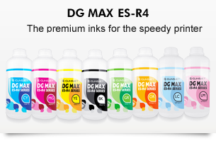 DG MAX ES-R4 Series
