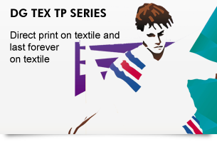 DG TEX TP Series